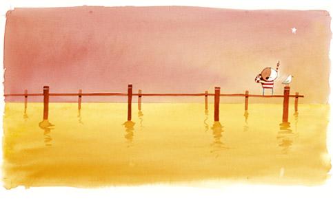 Oliver Jeffers - 03