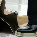 Prada Spring/Summer 2011 Footwear