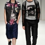 J.W. Anderson Spring/Summer 2011 Collection